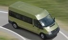 Ford Transit New III maxi 8+1