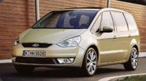 Ford Galaxy Ghia NEW